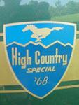 HCS Badge
